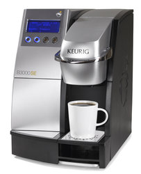 Keurig K-3000SE Commercial Coffee Brewer