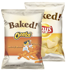 Baked Chips Combo - 30 Count Variety Bag