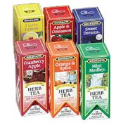 Bigelow Tea Variety Case
