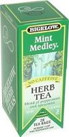 Bigelow Mint Medley Herbal Tea