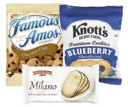 Bag Cookie Combo (30 Count Variety Bag)