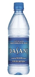 Dasani 16.9 oz (Case of 24)