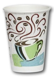 Dixie Perfect Touch Cups - 50 Count