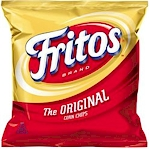 Fritos Corn Chips (Snack Size)