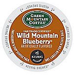 Green Mountain Coffee - Wild Mountain Blueberry - K-Cups (24 Count)