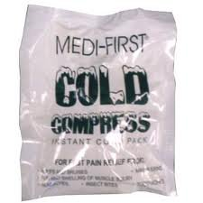 Medi-First Instant Cold Compress (1 Count)