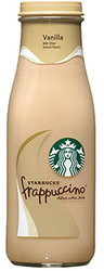 Starbucks Frappuccino Coffee Drink (4 pack)