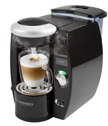 Tassimo Pro Small / Office Conference Room Brewer - T65 CUL