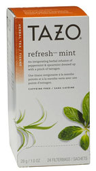 Tazo Tea - Refresh
