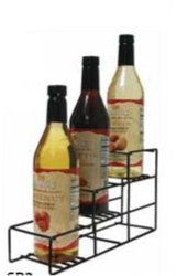 Syrup Rack - 3 Slot (Rack Only)
