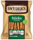 Snyder's Pretzel Sticks