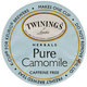 Twinings Herbal Tea - Pure Camomile - K-Cups (24 Count)