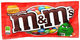 M&M's Peanut Butter Candies